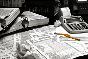 Tax Advisor in Santa Rosa Sonoma County